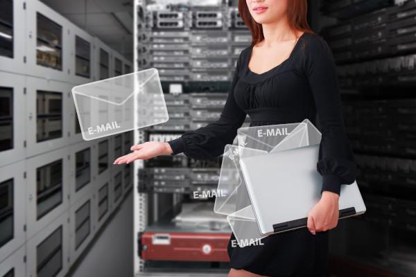 Conmutador IP para PYMES