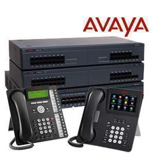 Avaya IP Office Conmutador Telefonico