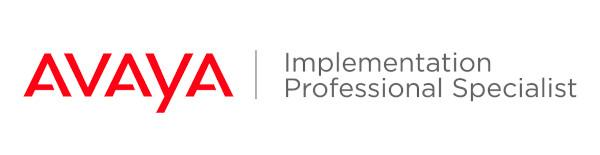 Avaya Implementation Professional Specialist