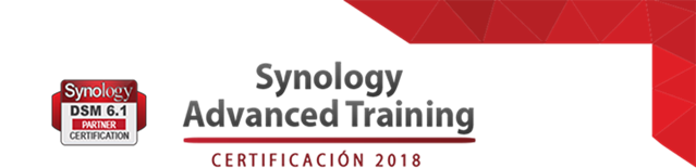 Synology DSM Certification