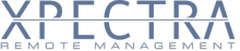 Xpectra Remote Management logo